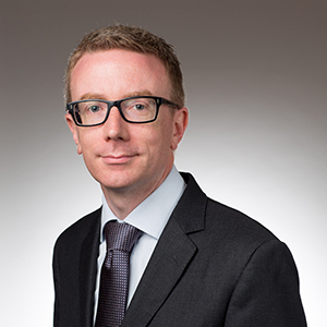 Dr. Eoin Feeney