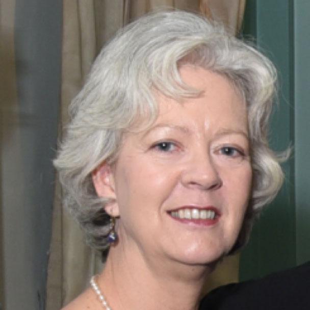 Prof. Karina Butler